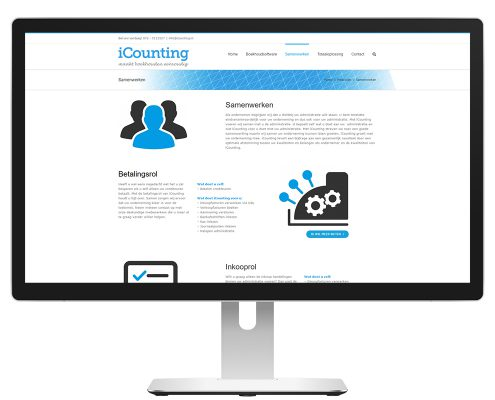 Samenwerken iCounting