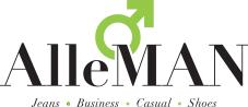 Logo Alleman Mode